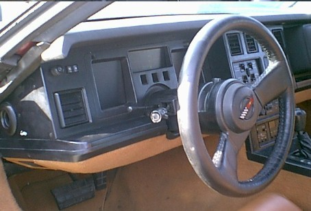 Dash Cluster Removal Instructions By The Original. The Photo Above Is View You See When Open Driver Side Door First Step To Remove Headlight Switch Knob. Corvette. 1986 Corvette Dash Board Diagram At Scoala.co